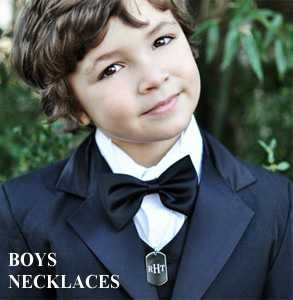 Boys Necklaces