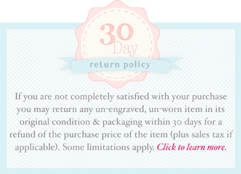 30-Day Return Policy