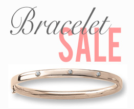 Bracelets on Sale at BeadifulBABY.com