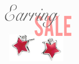 Earrings on Sale at BeadifulBABY.com