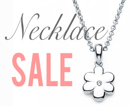 Necklaces on Sale at BeadifulBABY.com
