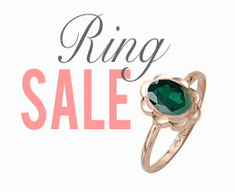 Rings on Sale at BeadifulBABY.com