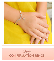 Shop Confirmation Rings