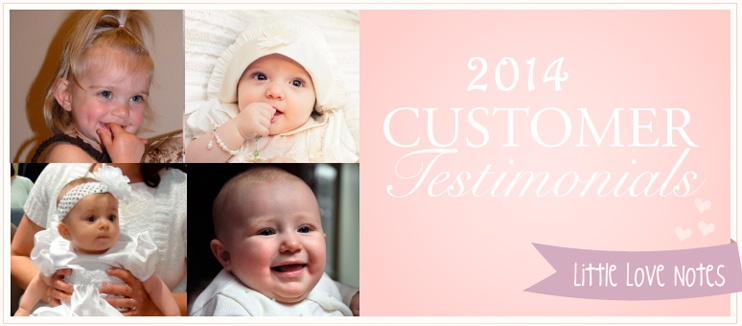 2014 BeadifulBABY testimonials and photos