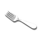 Best Baby Shower Gifts - Baby's First Fork - Engravable Sterling Silver Baby Fork by My First Gifts™
