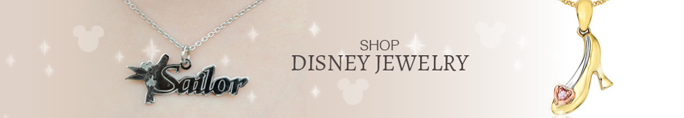 Shop Disney Jewelry